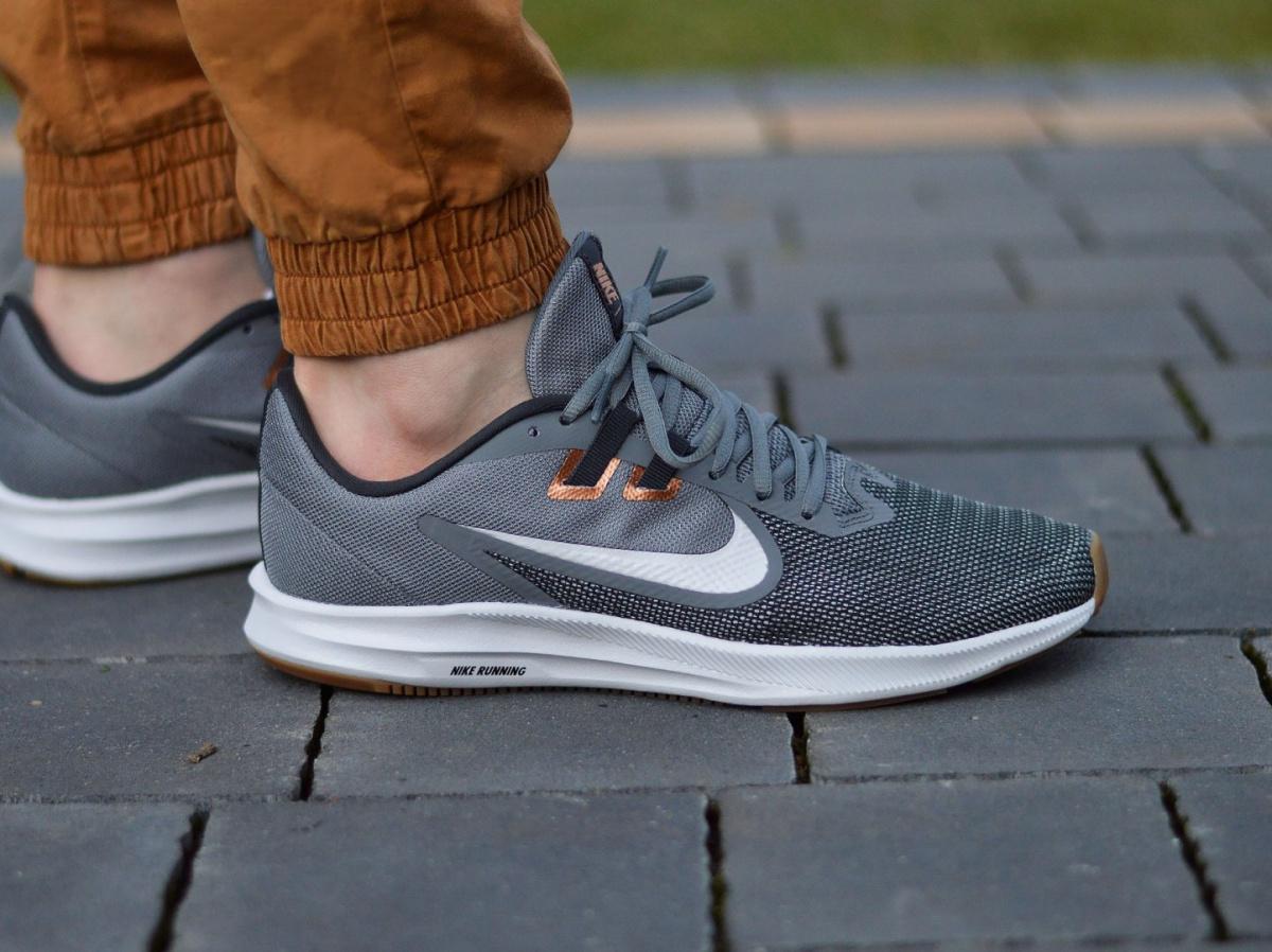 Détails sur Nike Downshifter 9 AQ7481 013 Chaussures Hommes
